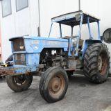 Trattore Landini  R9500