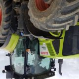 Trattore Claas  Axion 930 cmatic