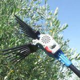 Abbacchiatore elettrico  Lisam oliwatt 2 telescopico