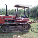 cingolato New holland 88-85 con aratro