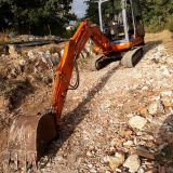 Escavatore  hitachi ex35