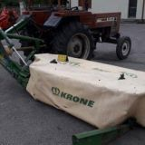 Falciatrice  Krone am 203 s easy cut