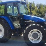 New holland Tl 90 dt