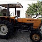 Renault 58 cv
