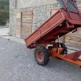 Motoagricola Valpadana 4x4