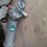 2 filtri  Irrigazione