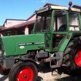 Trattore Fendt  Farmer 304 ls turbomatik