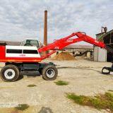 Escavatore  Solmec s75