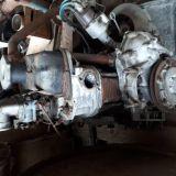 Motore Fiat Vecchia 500