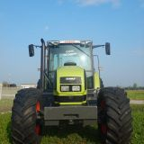 Trattore Claas  Ares 836 dt