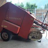 Rotopressa  Sgorbati 350 s