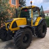 Trattore Mccormick  X 6.440 power plus vt drive