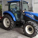 Trattore New holland  T4.75 powerstar