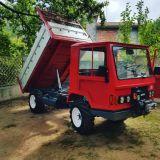Transporter  750 caron