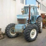 Trattore Ford  9700