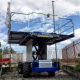 Piattaforma semovente  Billo serie big 2000