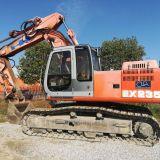 Escavatore Fiat Hitachi ex 235 t