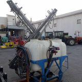Polverizzatore  It 1000 barra idraulica 15 mt