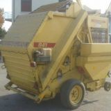 Rotopressa New holland Sperry 841
