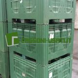 Bins usati  1000x1200x760 mm gran volume con 2 slitte inferiori