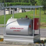 Serbatoi  Tank fuel diesel
