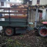 Motoagricola Goldoni Export 4x4