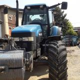 Trattore New holland  Tm135