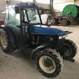 Trattore New holland  Tn80f