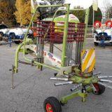 Giroandanatore Claas Liner 350 s