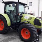 Trattore Claas  Atos 350