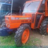 Trattore Same  60 4rm syncro
