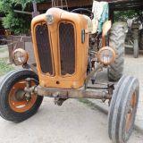 Trattore d'epoca Fiat 312 r