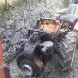 Motore Lombardini 4ld820