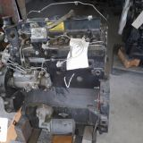 Motore  Perkins 1004 aspirato