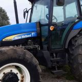 Trattore New holland  5040