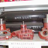 Pompa acqua Omp Motore fiat 680dt-855c-955c