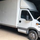 Furgone  S2 40c11 iveco daily