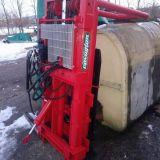 Muletto  15-240 per trattore cavagion