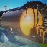 Carrobotte  5000 litri