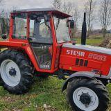 Trattore Steyr  8060