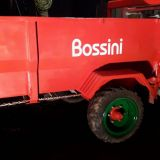 Spandiletame  Bossini 30 quintali