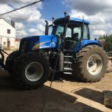 Trattore New holland  Tg 230