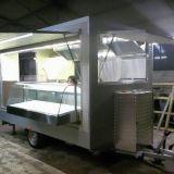 Veicoli commerciali  Carrello trailer