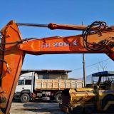 Escavatore Fiat Hitachi fh 200.2