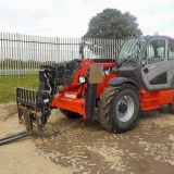 Privelege turbo telescopico  Mt 1840 manitou