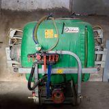 Irroratrice  600 litri