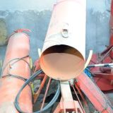 Turbina  Diametro 30 cm