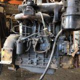 Motore  Vm diesel 3 cilindri