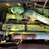 Motore Fiat 6 cilindri aspirato cp3