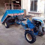 Motoagricola Sep 140 r8 special